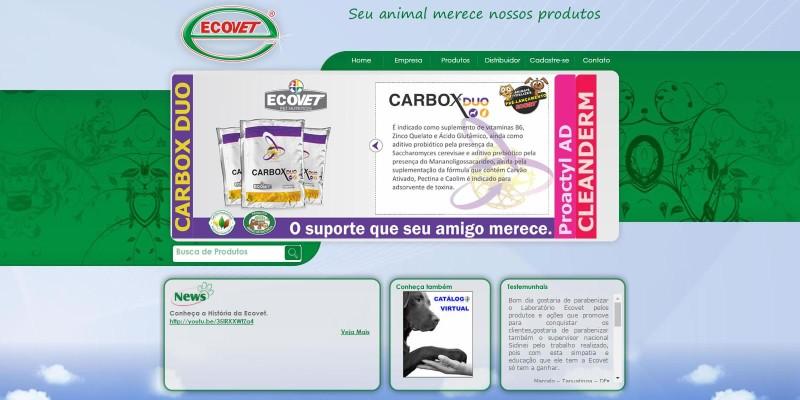 Ecovet