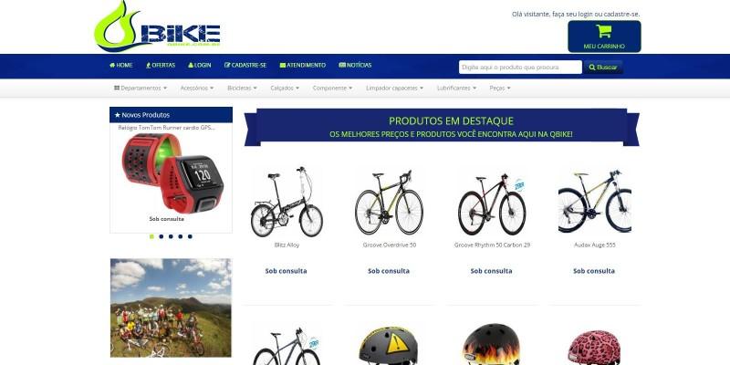 Q Bike