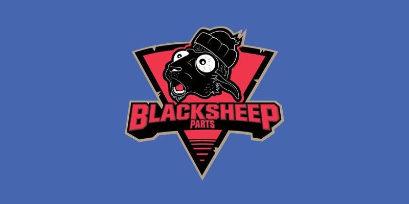 Blacksheep Parts