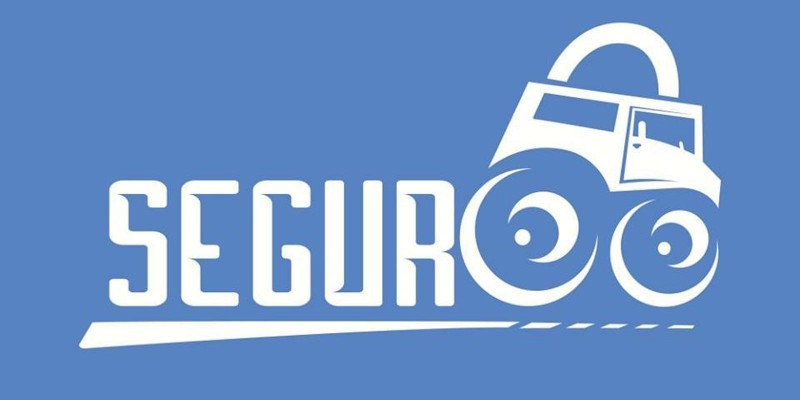 Logotipo Seguroo