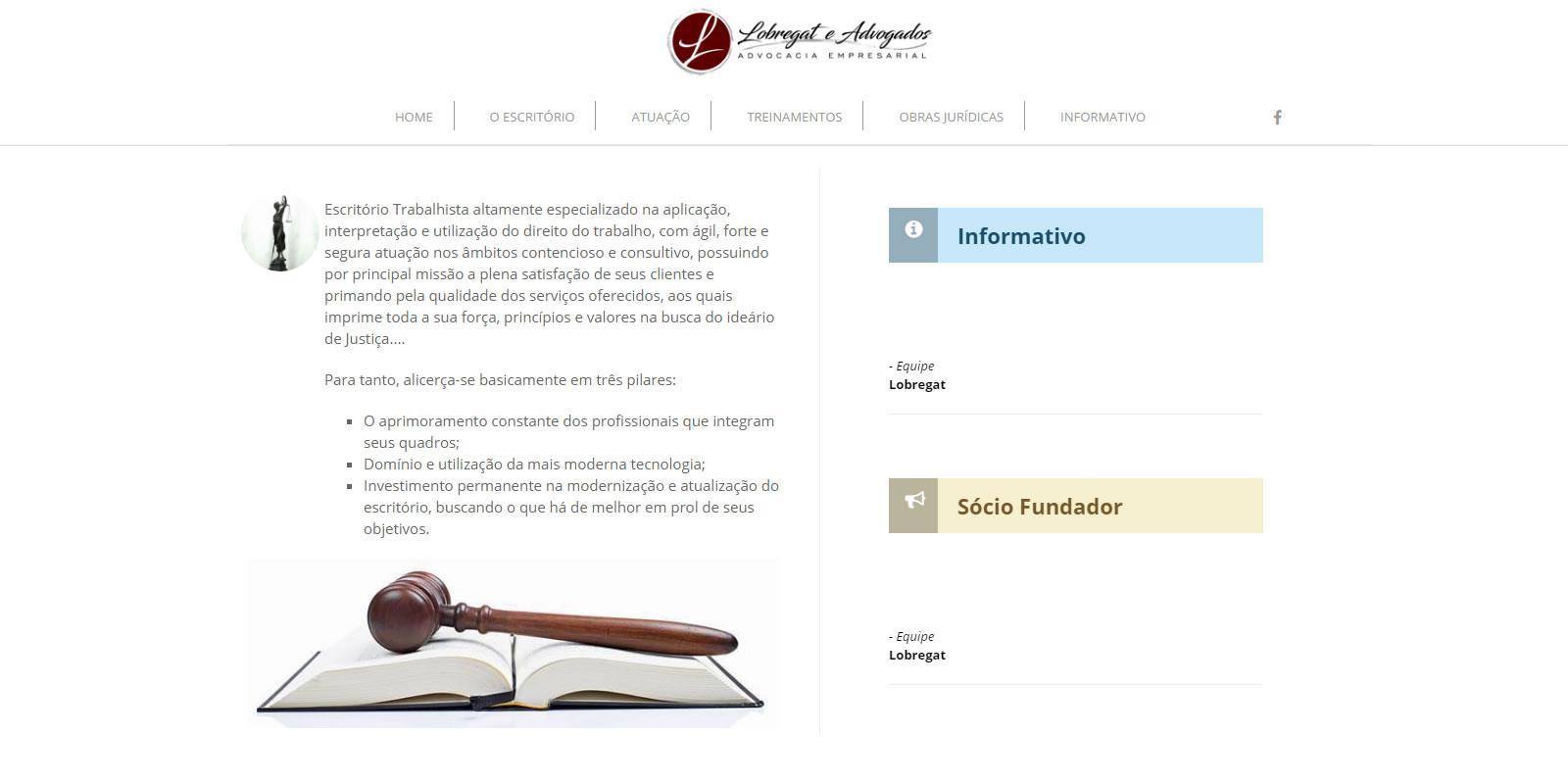 Lobregat e Advogados