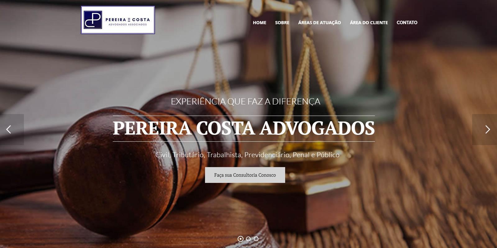 Pereira Costa Advogados Associados
